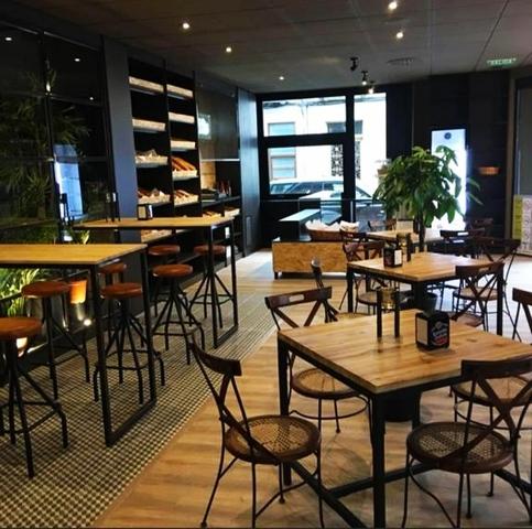 OPORTUNIDAD TRASPASO CAFETERÍA EN CENTRO - foto 4