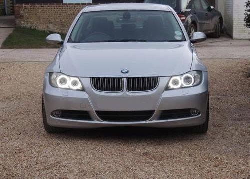 ANGEL EYES BMW 80W LUZ BLANCA (E90,  E91) - foto 5