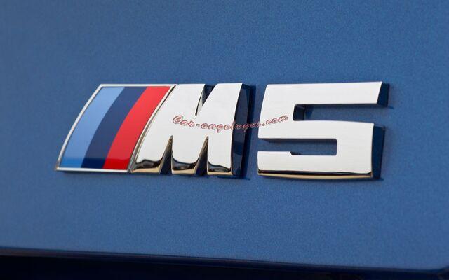 BMW EMBLEMA ///M-M3 METALICOS - foto 4