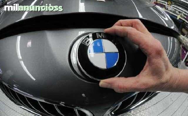 LOGO BMW 82MM 78MM 74MM - foto 3