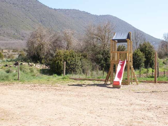 FINCA DE RECREO Y TURISMO RURAL - foto 5