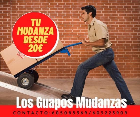 MUDANZAS DESDE 20 - foto 1