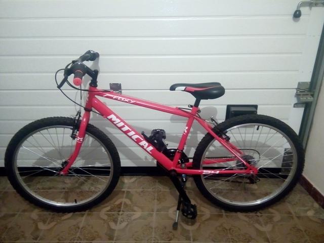 Bicicleta De Montaña Para Niños.