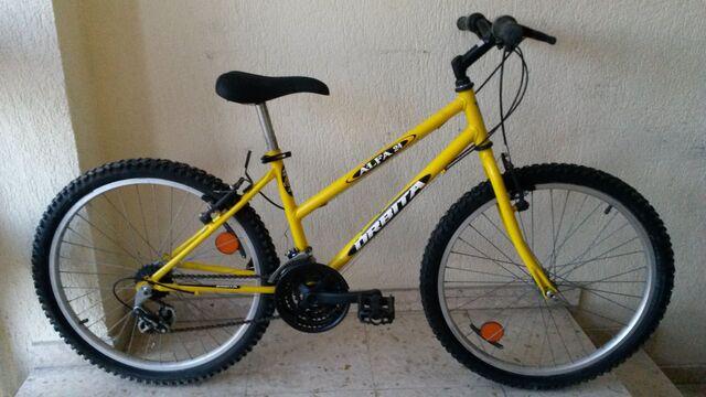 Bicicleta Montaña Orbita 24