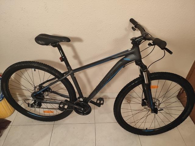 Vendo O Cambio Bicicleta 29
