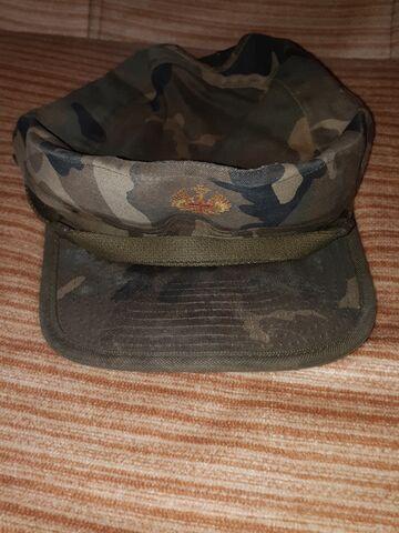 Gorras Militar