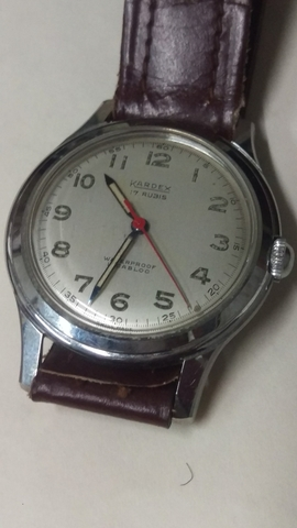 Compramos Relojes Vintages