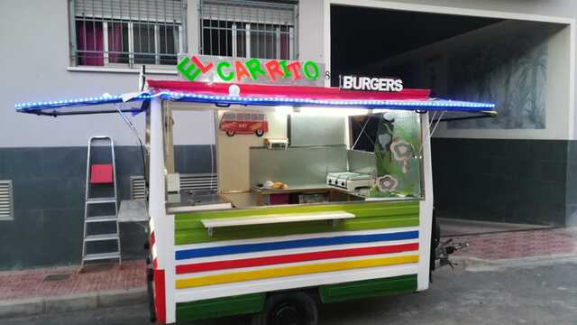 VENDO FOOD TRUCK - foto 2