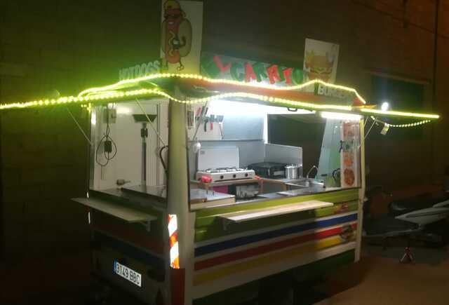 VENDO FOOD TRUCK - foto 4