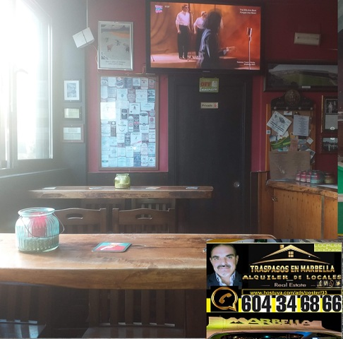 TRANSFER BAR OF DRINKS OLD TOWN - foto 5