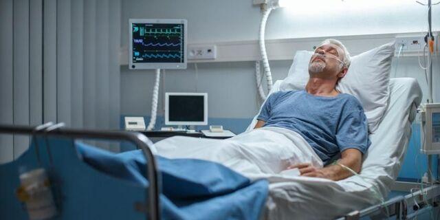 CUIDADO ENFERMOS EN HOSPITALES - foto 1
