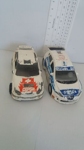 Coches Guisval 1:43