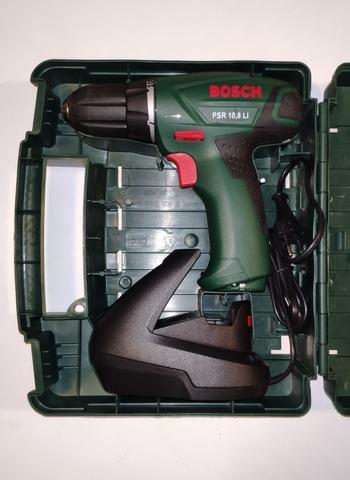Atornillador Bosch Psr Li 10. 8