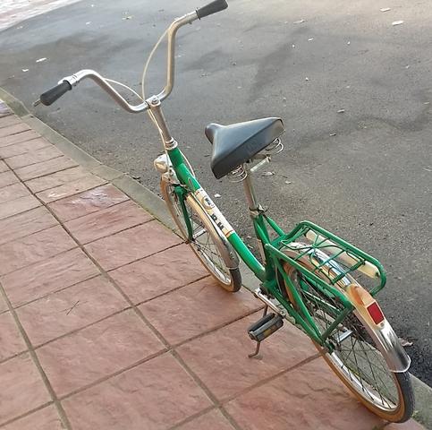 "Bici Vintage De 20\"" Fenomenal"