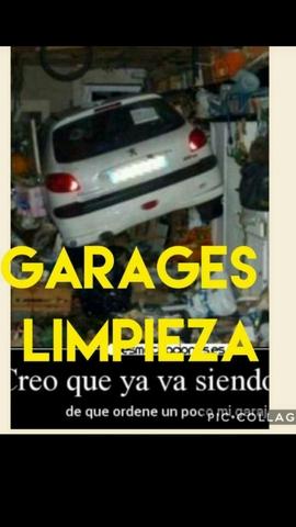 GARAGE - foto 1