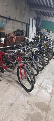 Vendo Bicicletas Paco