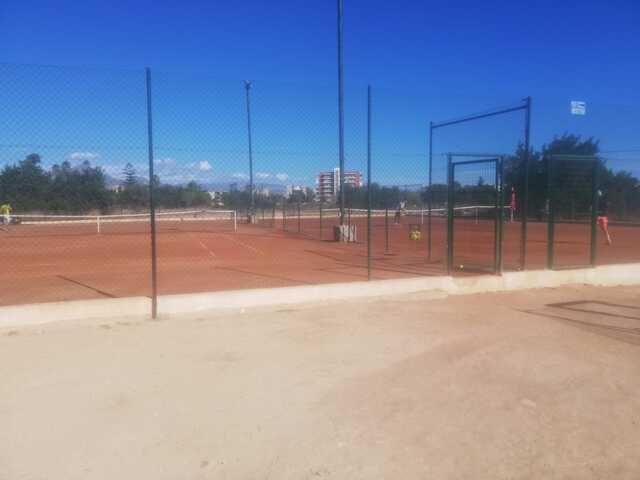 SOCIO/GESTOR DEPOTIVO CLUB DE TENIS - foto 1