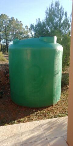 Depósito De Agua Polietileno