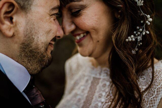 FOTOGRAFIA DE BODA MATRIMONIO - foto 1
