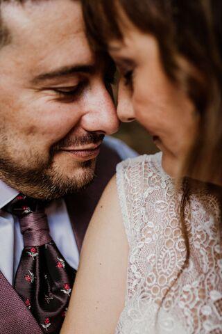 FOTOGRAFIA DE BODA MATRIMONIO - foto 4