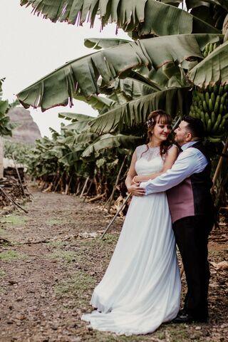 FOTOGRAFIA DE BODA MATRIMONIO - foto 5