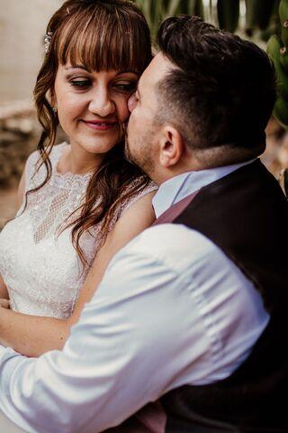 FOTOGRAFIA DE BODA MATRIMONIO - foto 7