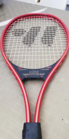 Raqueta De Tenis Winn