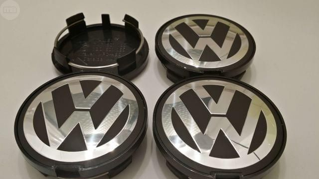 TAPAS CENTRALES VW TAPABUJES - foto 1
