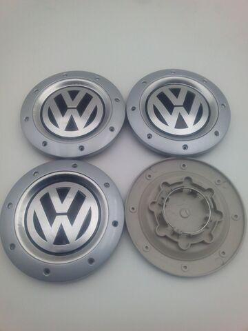 TAPAS CENTRALES VW TAPABUJES - foto 3