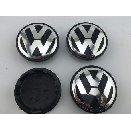 TAPAS CENTRALES VW TAPABUJES - foto 4