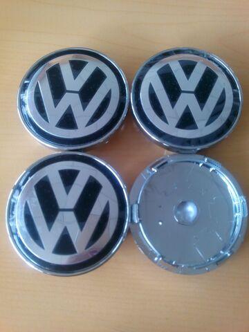 TAPAS CENTRALES VW TAPABUJES - foto 7
