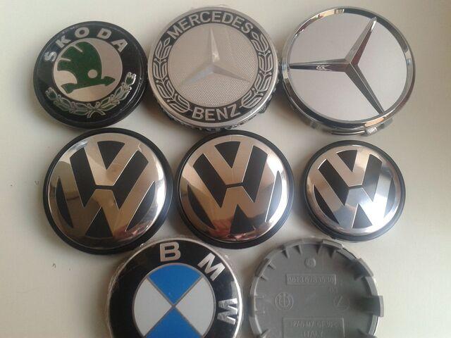 TAPAS CENTRALES VW TAPABUJES - foto 8