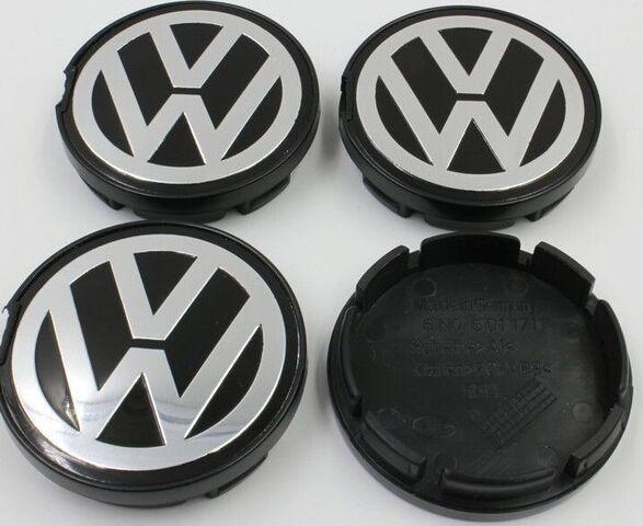 TAPAS CENTRALES VW TAPABUJES - foto 9