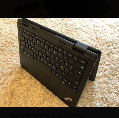 LENOVO YOGA 11E I3 6100U 8 RAM 128 M. 2 - foto 2