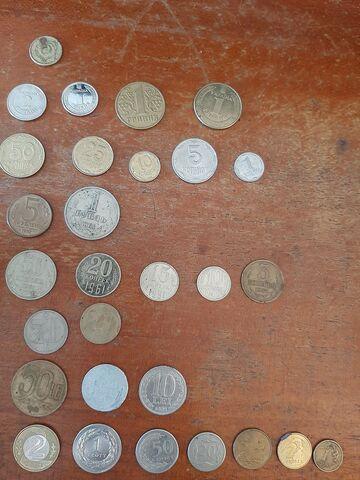Vendo Monedas De Distintos Países