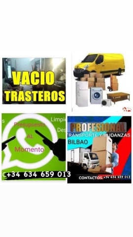 LIMPIEZAS Y TRANSPORTES PATXI - foto 2