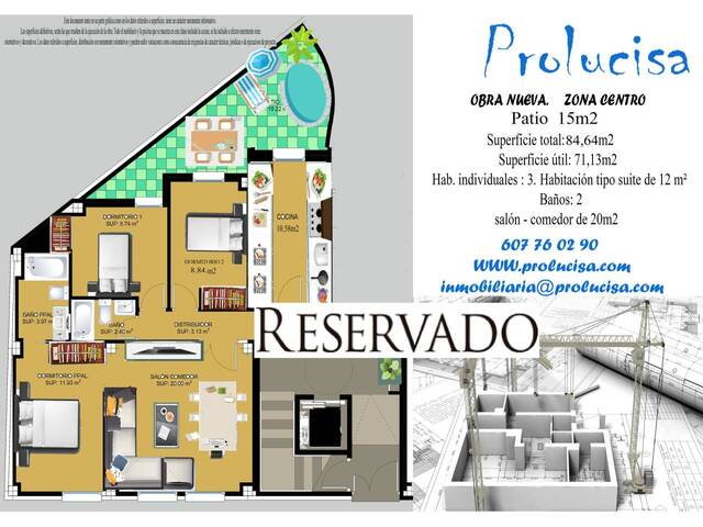 MORALEJA DE ENMEDIO - CALLE LA CONDA 3 - foto 1