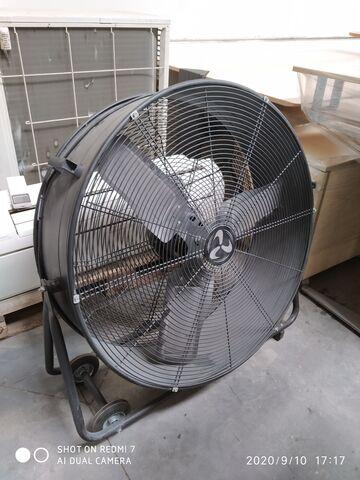 Ventilador Industrial 450W