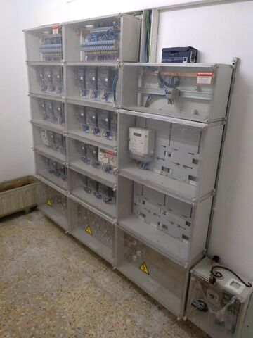 CUADRO ELÉCTRICO - foto 1