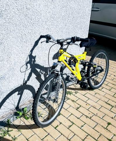 Bicicleta De Montaña Bike Bh