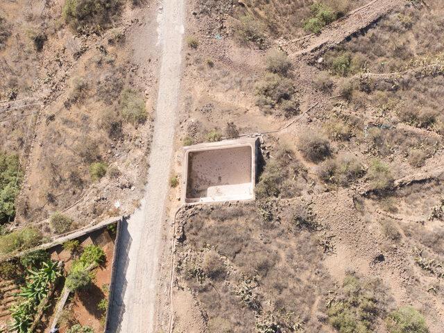 TERRENO RÚSTICO EN GUIA DE ISORA - foto 5