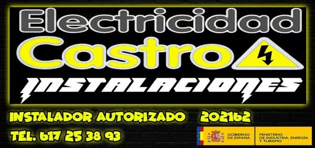 ELECTRICISTA AUTORIZADO EN VALDEMORO - foto 1