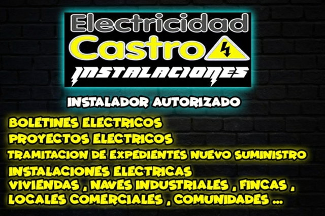 ELECTRICISTA AUTORIZADO EN VALDEMORO - foto 3