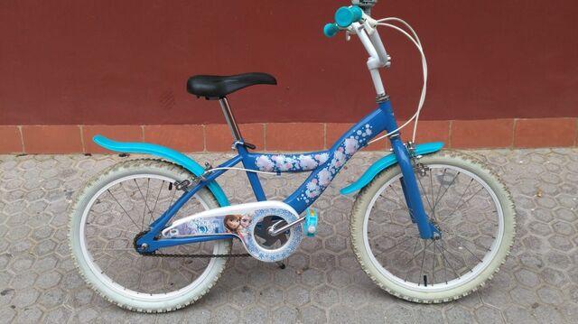 Vendo Bicicletas Infantiles Y Juveniles