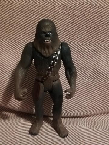 Figura Chewbacca Kenner 1995