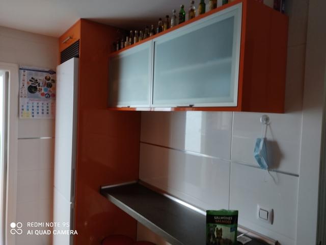 INSTALADOR DE MUEBLES DE COCINA. EXPERIEN - foto 1