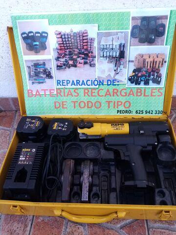 Máquina Prensa Multicapa Rems