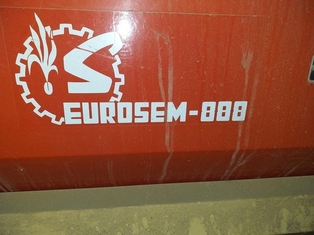 SEMBRADORA SOLA EUROSEM888 DE 3. 5MTS - foto 3