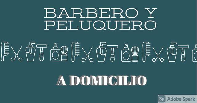 PELUQUERO Y BARBERO - foto 2