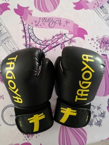 Guantes De Boxeo Tagoya